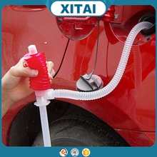 Simple Design car hand oil transfer pump sucker with lowest price