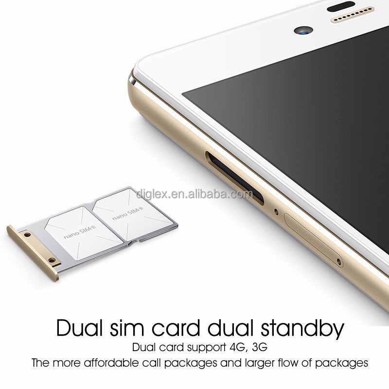 Original Phone ZTE Nubia Z9 Max Qualcomm Snapdragon 810, 64bit Octa core 3GB/16GB Android 5.0 Pls store 4G LTE Moblie Phone