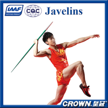 IAAF Certification High quality track & field sports equipment training & competition javelin, athletic javelin, javelin Carbon