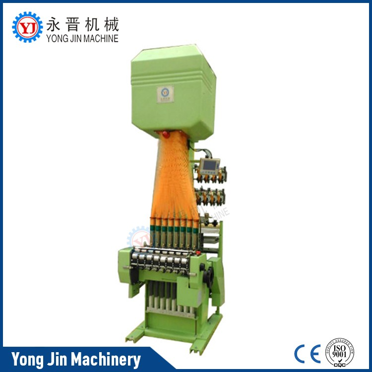 Factory price no noise fully jacquard sweater knitting machine