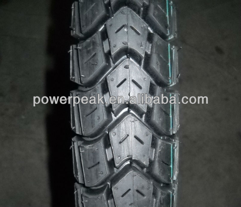CHAOYANG quality motorcycle tyre 110/90-17