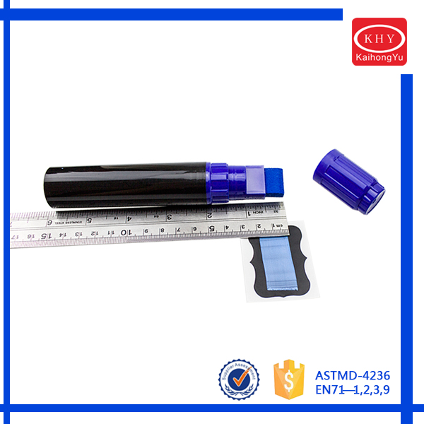 Hot Selling Washable 18MM tip Jumbo Chalk Marker Pen