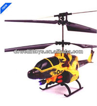 3 canales eléctrico <span class=keywords><strong>cobra</strong></span> combatiente rc helicoptero