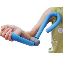 Soft Foam Arm And Leg Trainer Toner Gym workout exercise Body crossfit fitness slim magic leg Thigh Master
