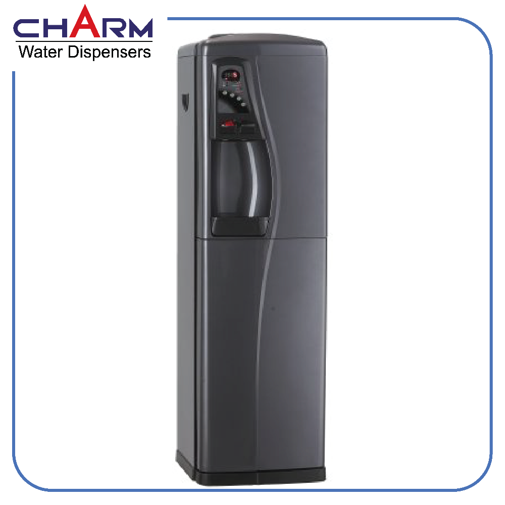 Floor Standing Water Dispenser include RO System