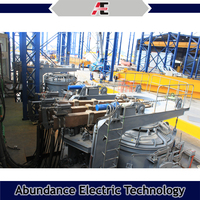 Buy EAF 40 t Electric Arc Furnace in China on Alibaba.com