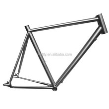 Waltly 700C Road titanium frame with belt drive WTL-R560