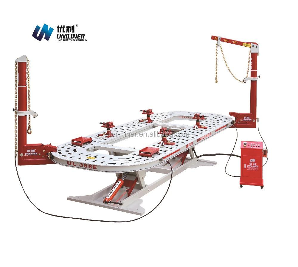 Karosserierahmenmaschine/unfall Auto Reparatur Ausrüstung Uniliner ...