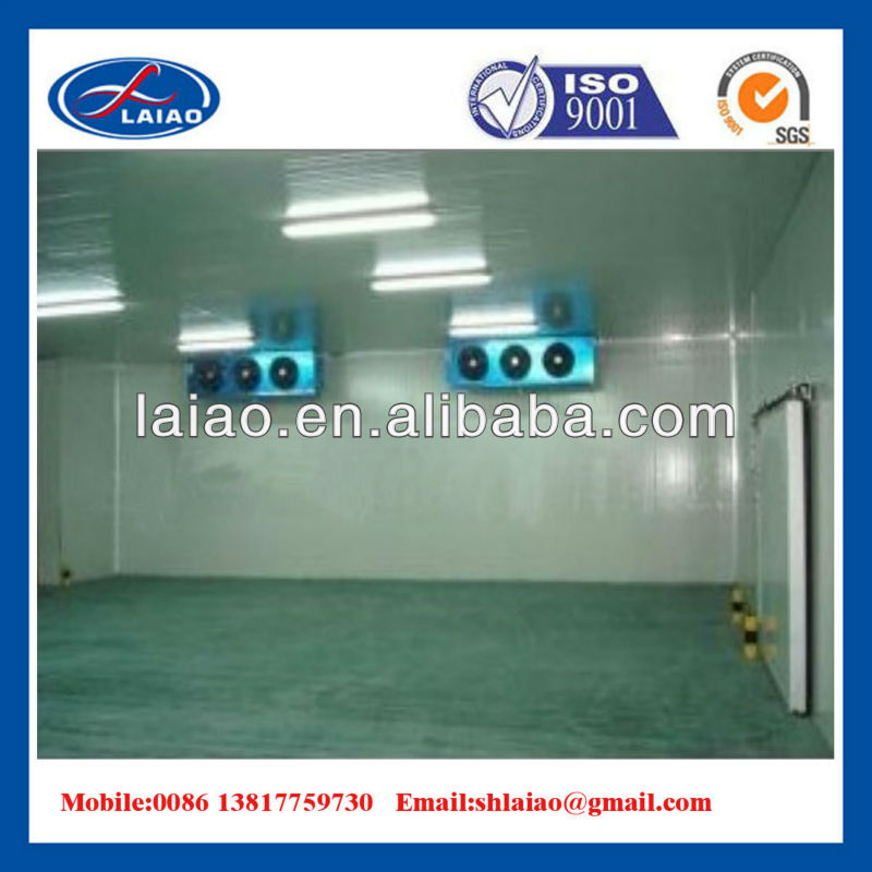 refrigerating room with ULO system