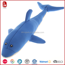 Hot Sale Competitive Price Top Quality Dolphin Pet Toys for dogs
