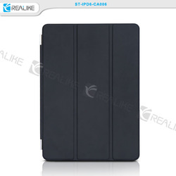 magnetic flip case cover for apple ipad,for ipad mini 4 case