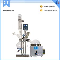 Hot Sales Lab Vacuum Vaporizer For Alcohol Distillation