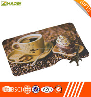 Promotional frame photo mousepad album mousepad insertable mouse pads