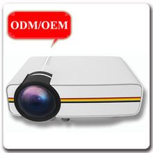 Newest DB400 super digital cheap Small size LED projector