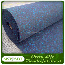 gym rubber matting playground rubber flooring