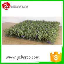 Hot Sale Artificial Topiary Turf Grass Floor Mat For Outdoor Decoration Garden Ornament