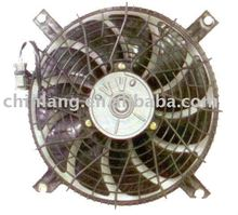 Radiator Fan/Auto Cooling Fan/Condenser Fan/Fan Motor For SUZUKI GRAND VITARA 1.6L 2.0L 2.5L 99'~01' US TYPE