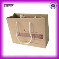 3 Ply Kraft Paper Bag For Cement