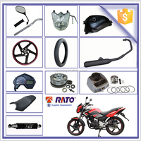 High quality motorcycle spare parts for sale