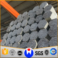 New Condition galvanized steel pipe price per meter