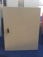 TIBOX brand sheet metal enclosure for electronics , small orders available