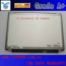 laptop lcd display for N156BGE-EA1 Rev.C2 PN SD10A09795 FRU 00HM066 for