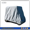 "2 Passengers Golf Cart Cover (with 2 seater roof up to 58"") 108Lx48Wx66"""