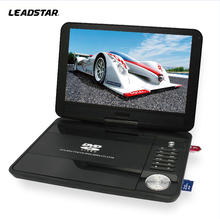 "2017 NEW 10.1"" wide screen portable evd dvd player price"