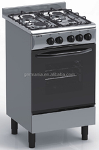 cooking range gas cooker freestanding oven