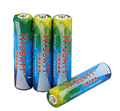 High Quality Low Price1.2V 800mAh AAA NI-MH Battery for Flashlights/Remote Controller