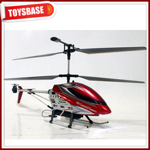 3CH Controlled rc helicopter with camera wireless video camera