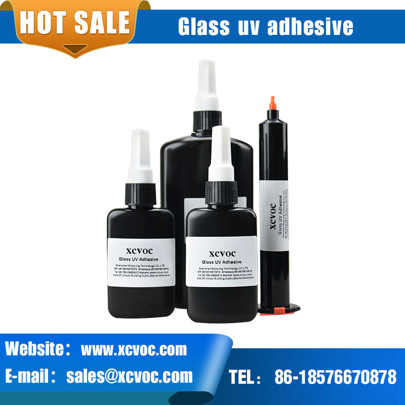 Good Sealed Ultraviolet Glue For Glass Cured UV Super Bond