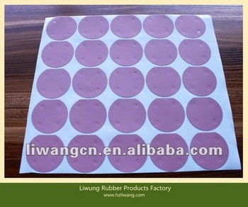 high thermal conductivity silpads