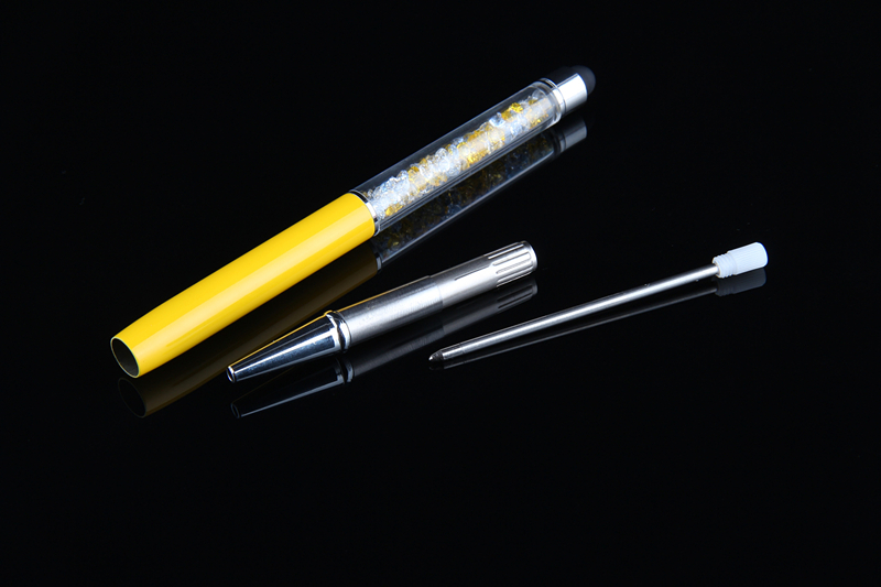 office supply touch screen ball pen with customized logo printing