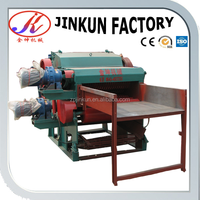 Veneer wood crushing machine/building templates cutting machine