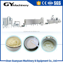 China products low price Modified Starch food extruder equipment