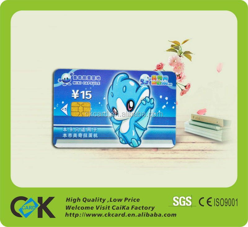 new products 2014 of smart tv card in promotion from China