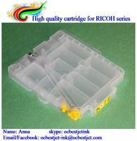 refill ink cartridge for Ricoh GC41 printer