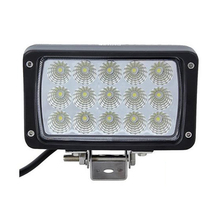 Hot Sell Car Accessories 45W LED Work Light For 4x4 Vehicle Part Offroad ATV SUV Boat