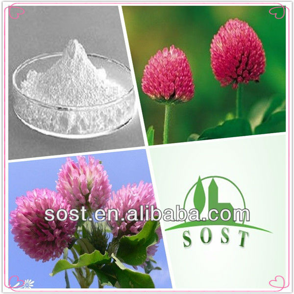 Pure Formononetin Red Clover Flower Extract