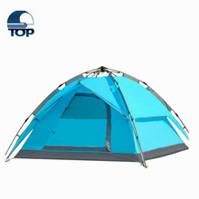 2016 Family Tent Free Shipping Camping Tent Good Sale