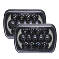 truck accessories 85w 5x7 led head light for Jeep truck