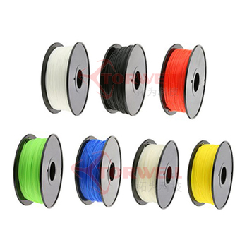3D Printer Materials 1.75mm 3mm, PLA Filament for FDM Printers,1kg,2kg,5kg/unit