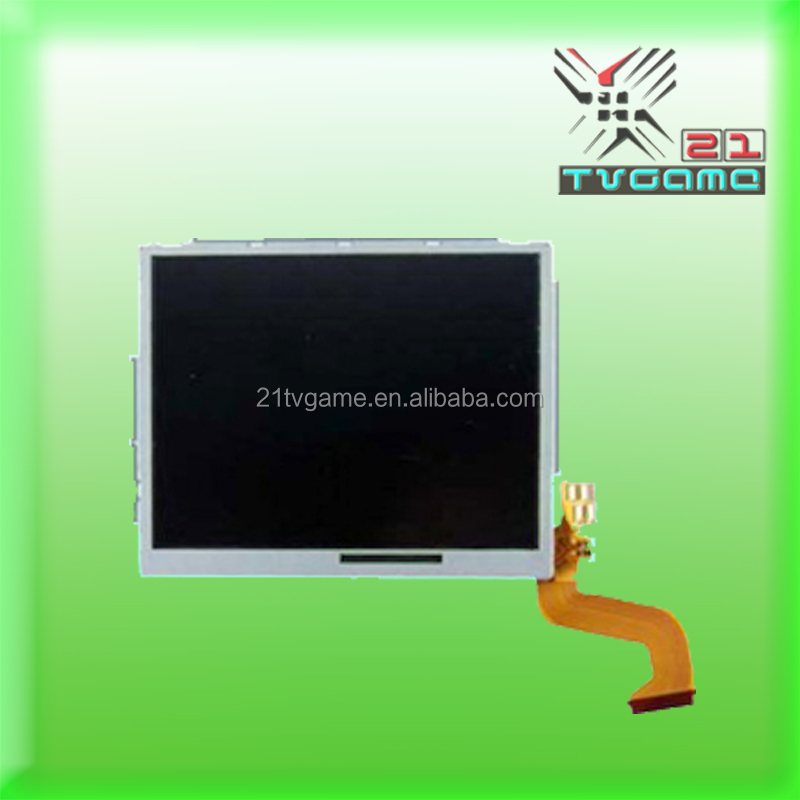 NEW Original Top and Bottom LCD Screen For NDSi XL,Display LCD Replacement LCD Screen For NDSi LL