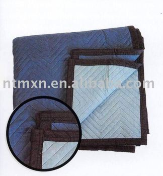 Non-woven fabric Moving Furniture Pad Moving Supplies Moving Equipment alibaba supplyiers recommend