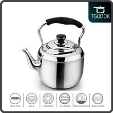 stainless steel whistling tea kettle hot selling with good quality and best price