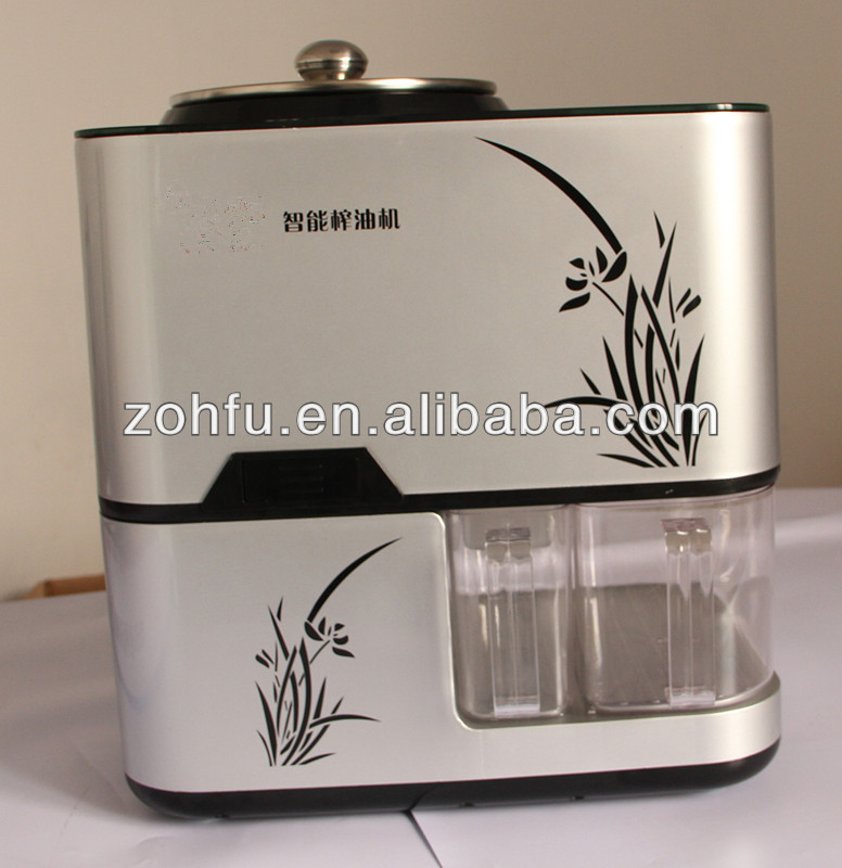 Hot Sale Nice Automatic Home Use Small Home Oil Extraction Machine