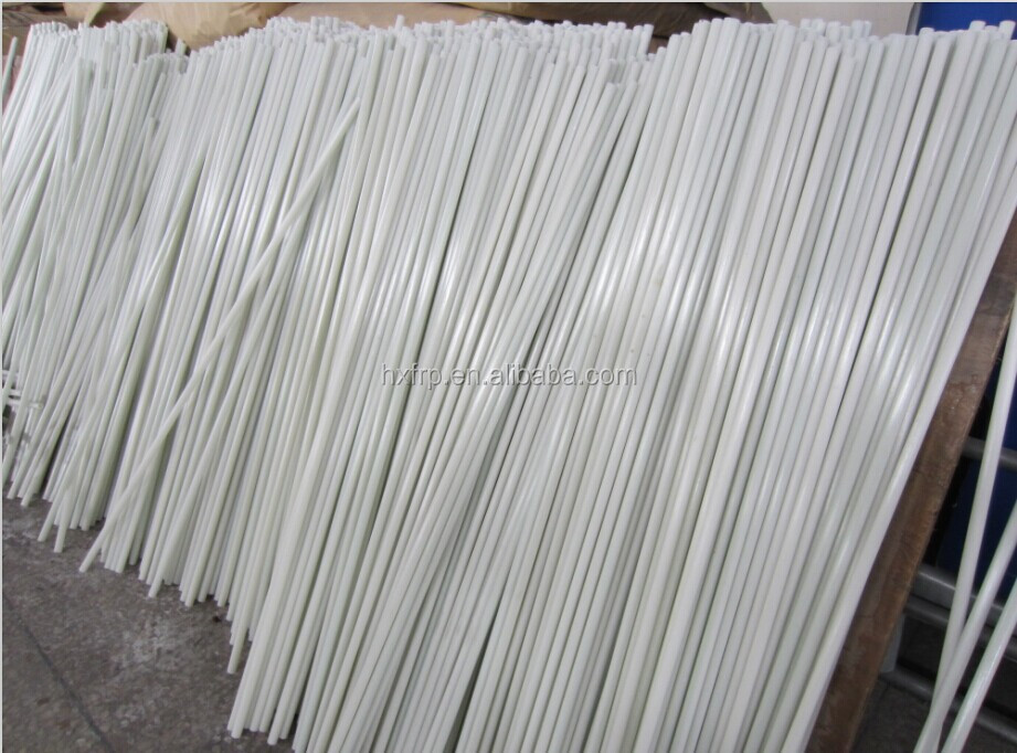 FRP stakes for river way, FRP anchoring rod