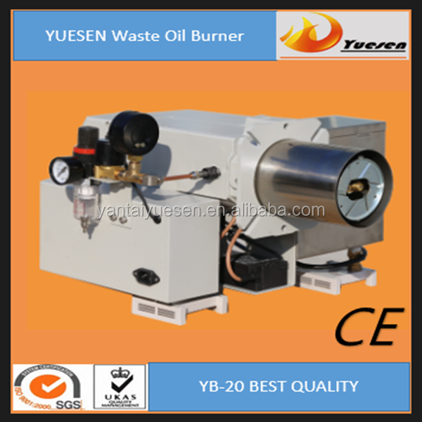 High quality cheap price CE approved baking equipment/powder coating oven burner