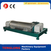 filter oil centrifugal casting equipment used